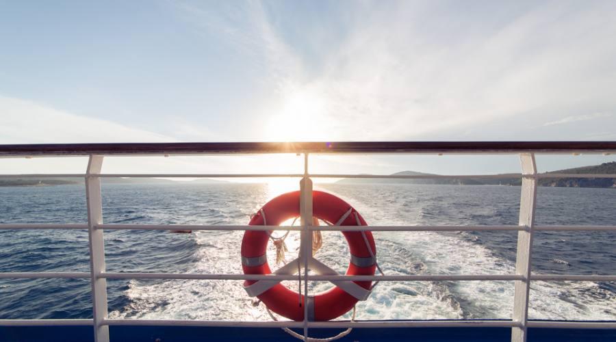 Viaggio nel Mare Egeo