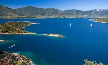 La Capitale Greca + Crociera Isole Mare Egeo: Mito e Storia