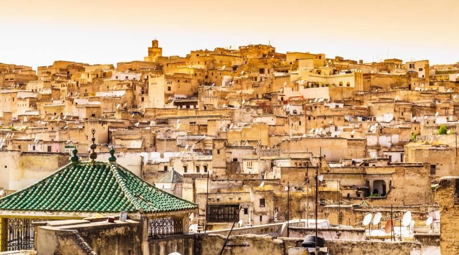 Fes, la Medina