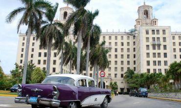 Hotel Nacional 5 stelle
