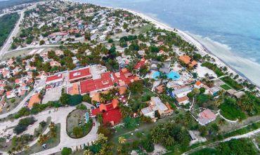 Hotel Brisas Santa Lucia 4 stelle
