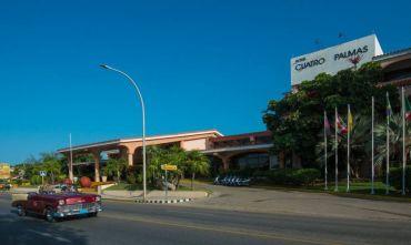 Hotel Cuatro Palmas 4 stelle