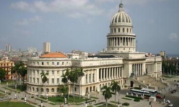 Storia Cubana e i Cayo più belli dei Caraibi, Fotosub