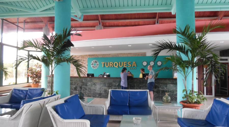 Varadero Turquesa