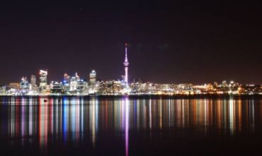 Speciale Nuova Zelanda e Isole Fiji