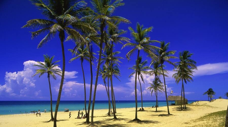Spiaggia Playa del Este