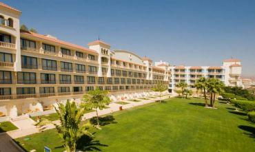 Hotel Helnan Marina 4 stelle