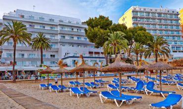 Hotel Spa Flamboyan Caribe 4 stelle All Inclusive - Magalluf