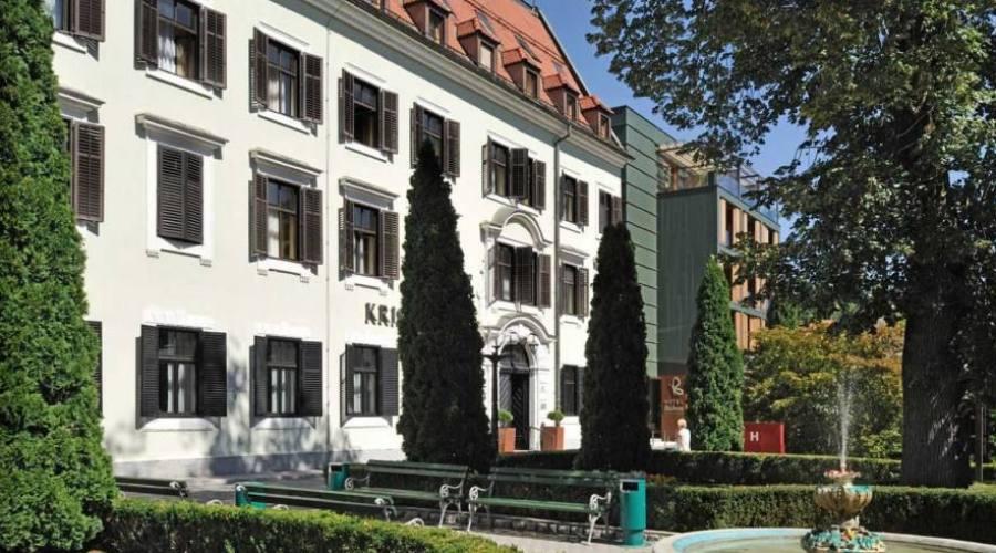 L'hotel Kristal