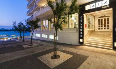 Hotel Mix Colombo All Inclusive - S'illot
