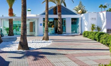 Bungalow Canary Garden Club - Maspalomas