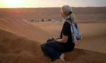 La Magia di un Sogno - Tour dagli Emirati Arabi agli splendori Omaniti