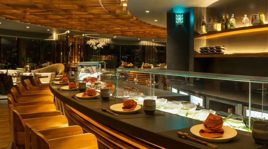 Zengo Restaurant