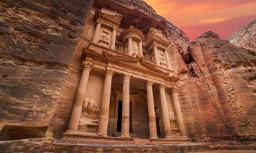 Petra Express - Mercoledì da Aqaba