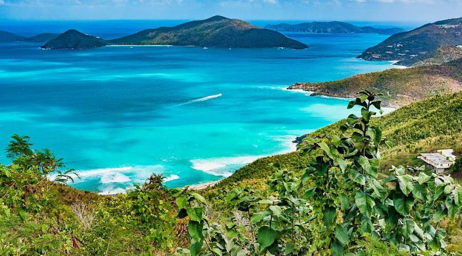 Isole vergini inglesi