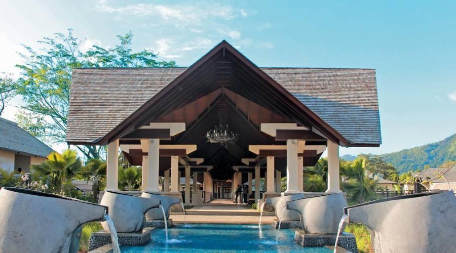 The H Resort ingresso