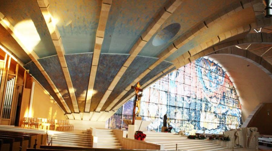 Santuario S. Pio
