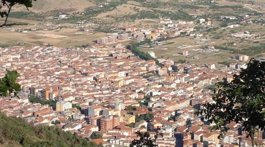 S. Giovanni Rotondo panorama