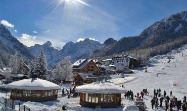 Natale di  benessere e divertimento in montagna