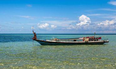 L'Isola rossa: minitour Nord e Nosy Be