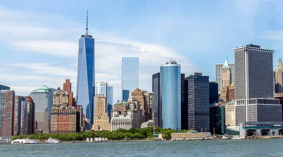 Soggiorno studio a new york per imparare l inglese for Sistemazione new york