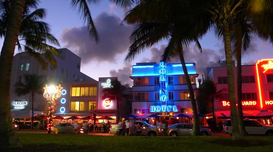 Soggiorno studio a Miami per imparare l'inglese, South ...