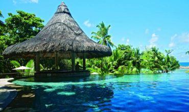 Hotel Constance Lemuria Resort  5 Stelle Lusso