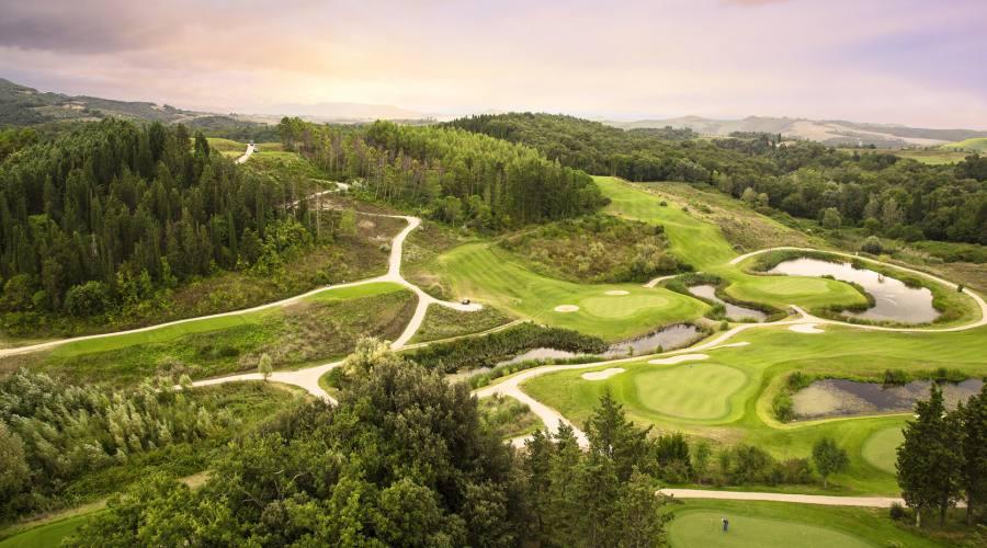 Castelfalfi Golf Club