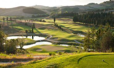 Un Angolo di Paradiso a due passi dal Golf..