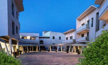 Hotel & Residence nel Salento più profondo