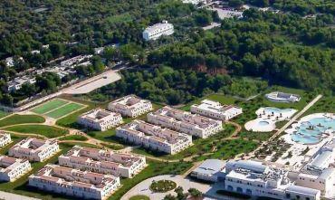 Vivosa Apulia Resort direttamente sul mare