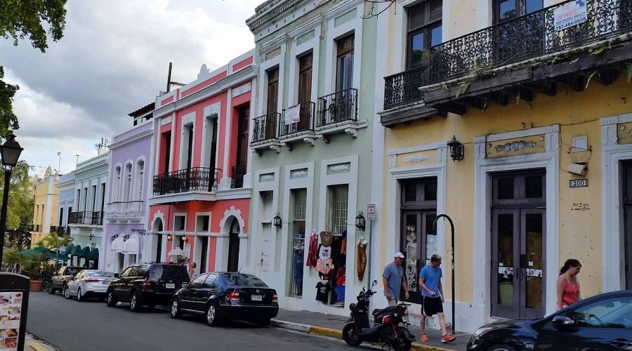 Portorico