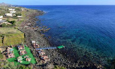 Hotel Village 4 Stelle nella macchia mediterranea
