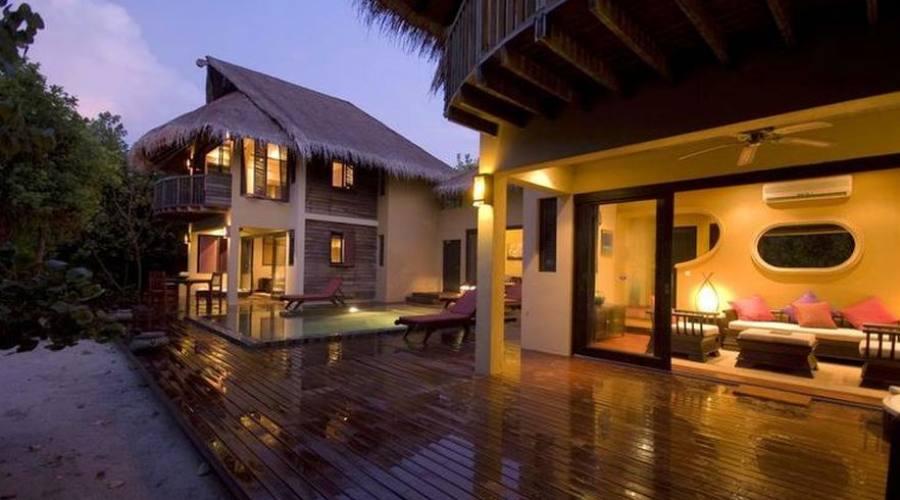 Volo E Soggiorno 5 Stelle A Cinnamon Alidhoo, Parti Ora Per Le Maldive