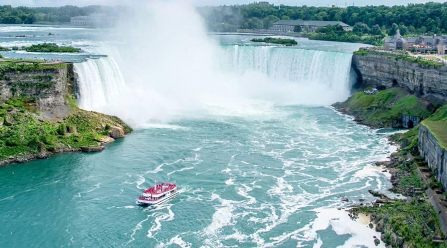 Cascate del Niagara