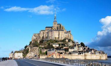 I tesori francesi dalla Senna a Bretagna e Normandia