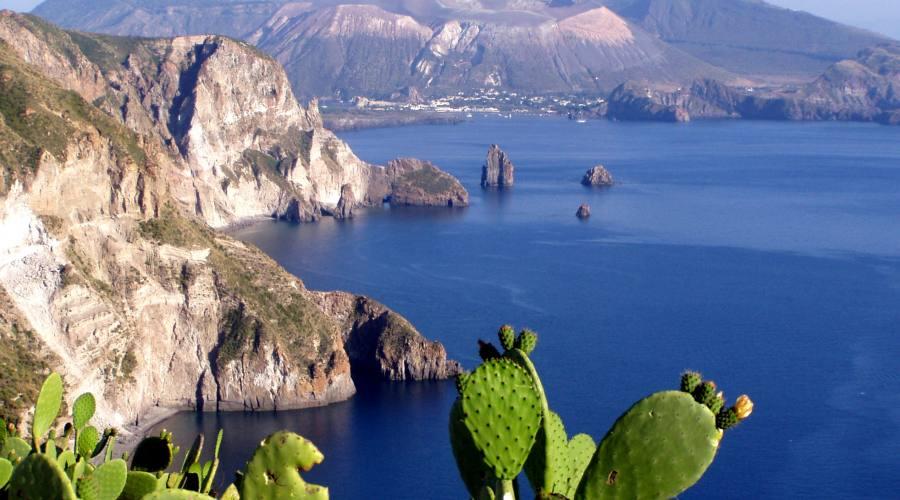 L'isola di Lipari