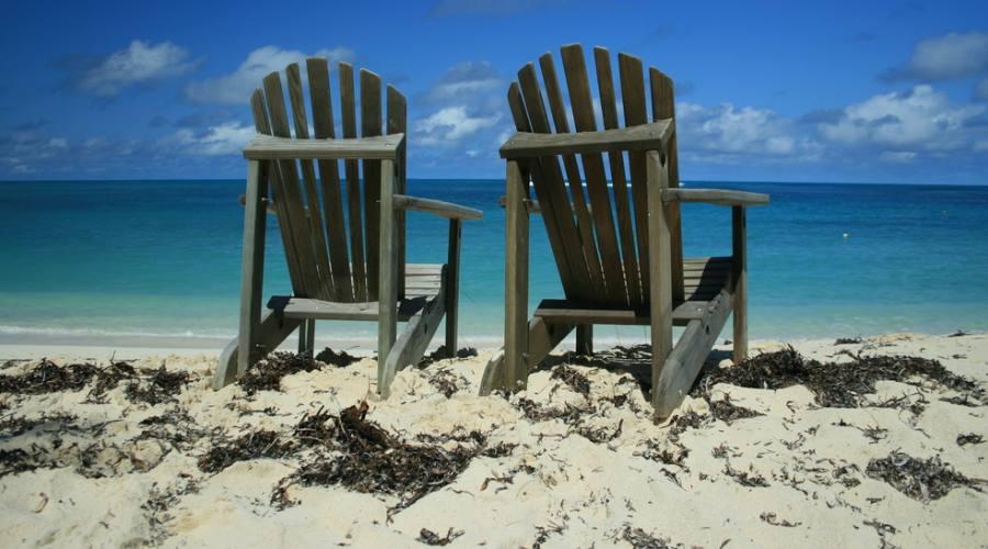 La spiaggia - Cote d'Or