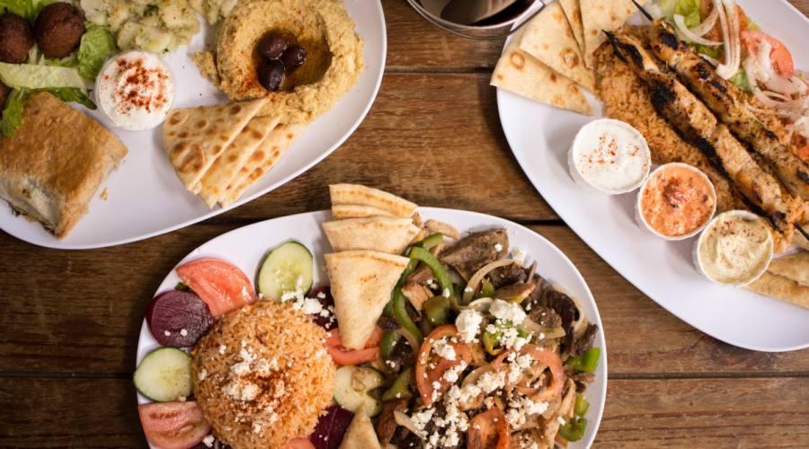 Gastronomia: contaminazione ottomana