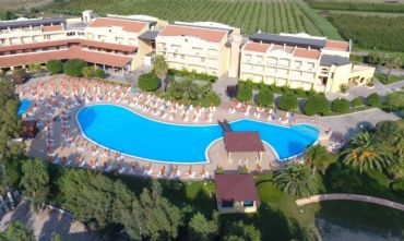 Villaggio All Inclusive immerso nel verde