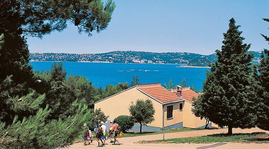 Il villaggio - panoramica