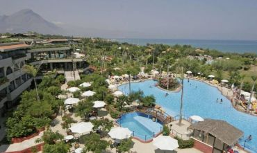 Hotel Villaggio Club 4 stelle direttamente sul mare della costa occidentale