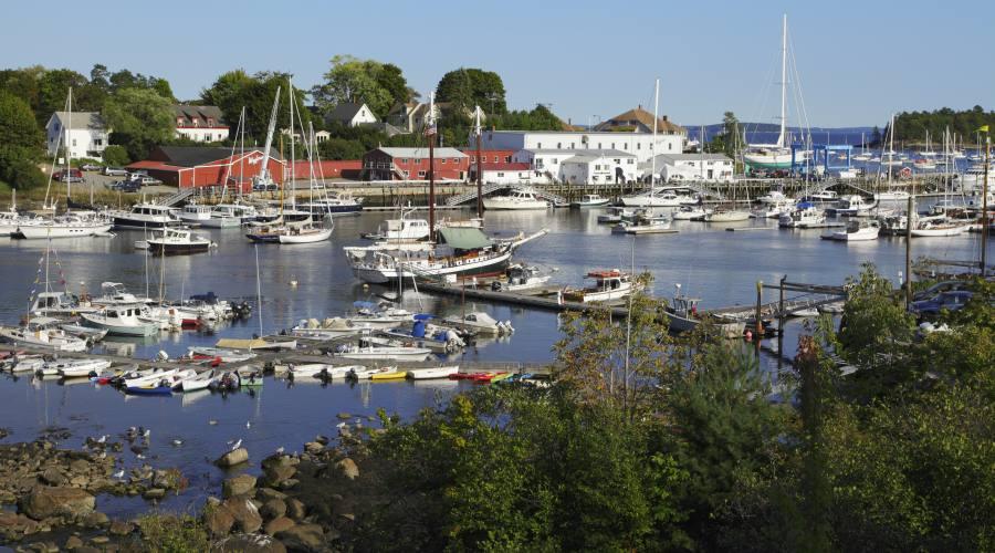 Maine Camden