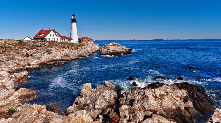 Maine Portland