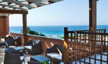 Ravezzo Beach Hotel